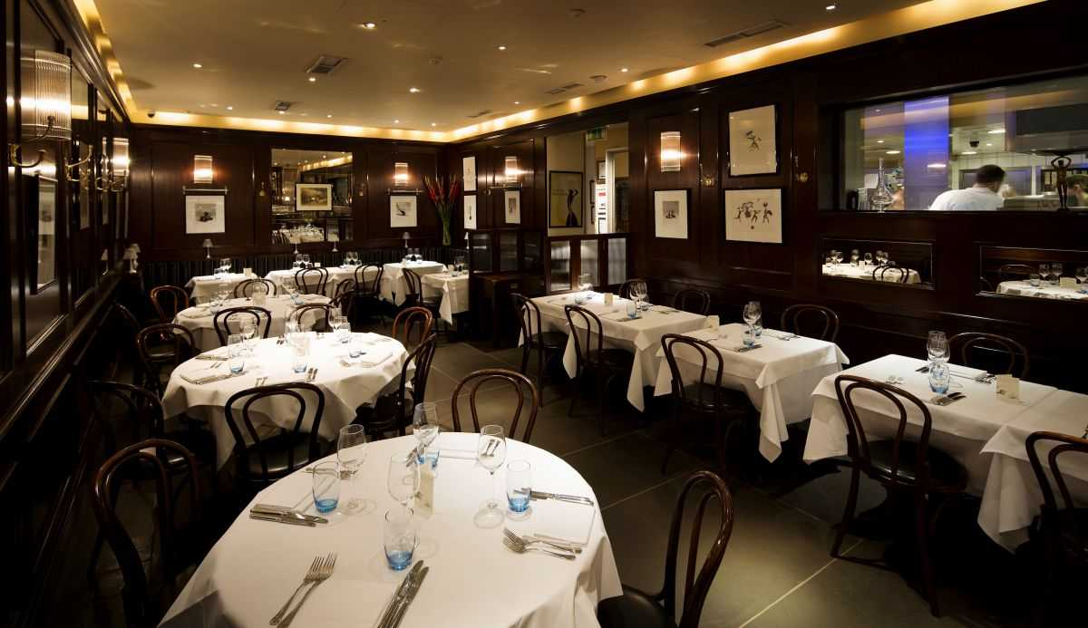Watch Galvin Bistrot de Luxe video